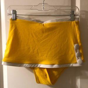 Michael Kors Swim Skirt